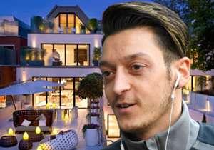 ลองชมแมนชันสุดหรูราคา 35 ล้านยูโร ของเมซุต โอซิล ในแถบลอนดอนเหนือ คุณคิดว่านี่คือบ้านในฝันหรือไม่?