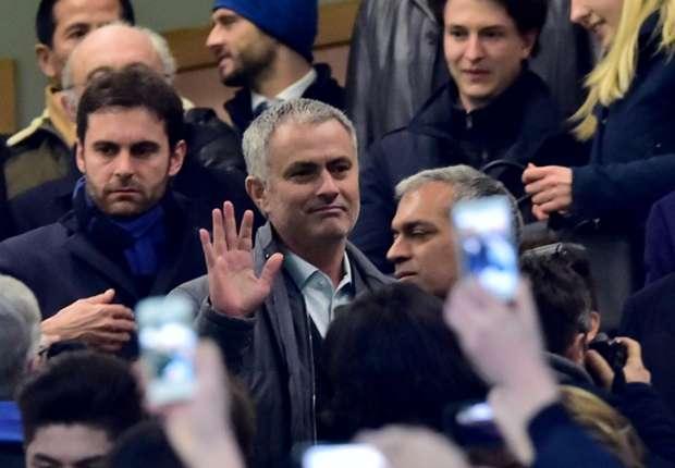 RUMOURS: Arsenal want Mourinho