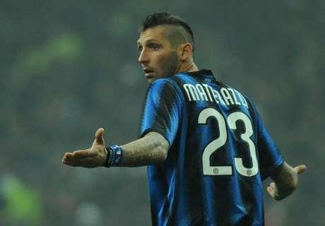 Legenda Intera: Moj sin navija za Milan