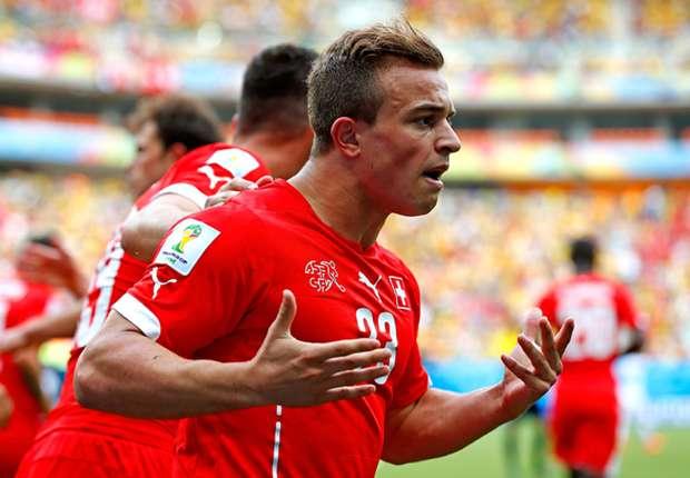 Liverpool krijgt 'nee' van Bayern München voor Shaqiri