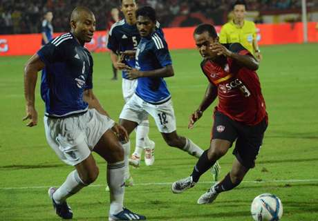 Ismail says JDT ready for crunch qualifier
