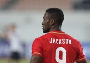 Fenerbahçe, adı Beşiktaş ile de geçen Jackson Martinez'e kanca attı. (Fotomaç)