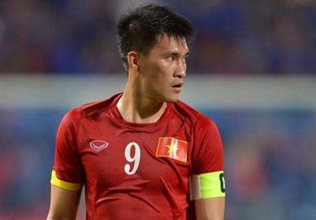 Vietnam Masuk Final AYA Bank Cup
