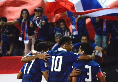 Thailand Pilih Piala Dunia Ketimbang Piala AFF