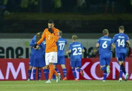 หอกไอซ์แลนด์เชื่อทีมตนน่าหักกังหันถึง 5-1