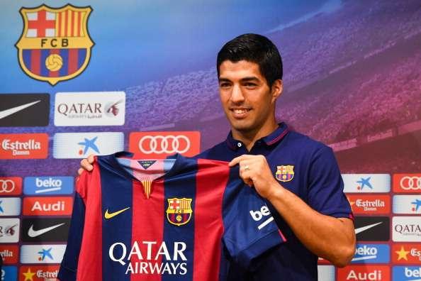 El Barcelona es el club español que más ha invertido en el mercado