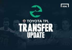 TPL Tranfer Update