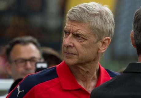 'Arsenal heeft opvolger Wenger in beeld'