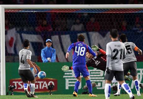 REVIEW Play-Off LCA 2016: Tiga Wakil Asia Tenggara Tersingkir
