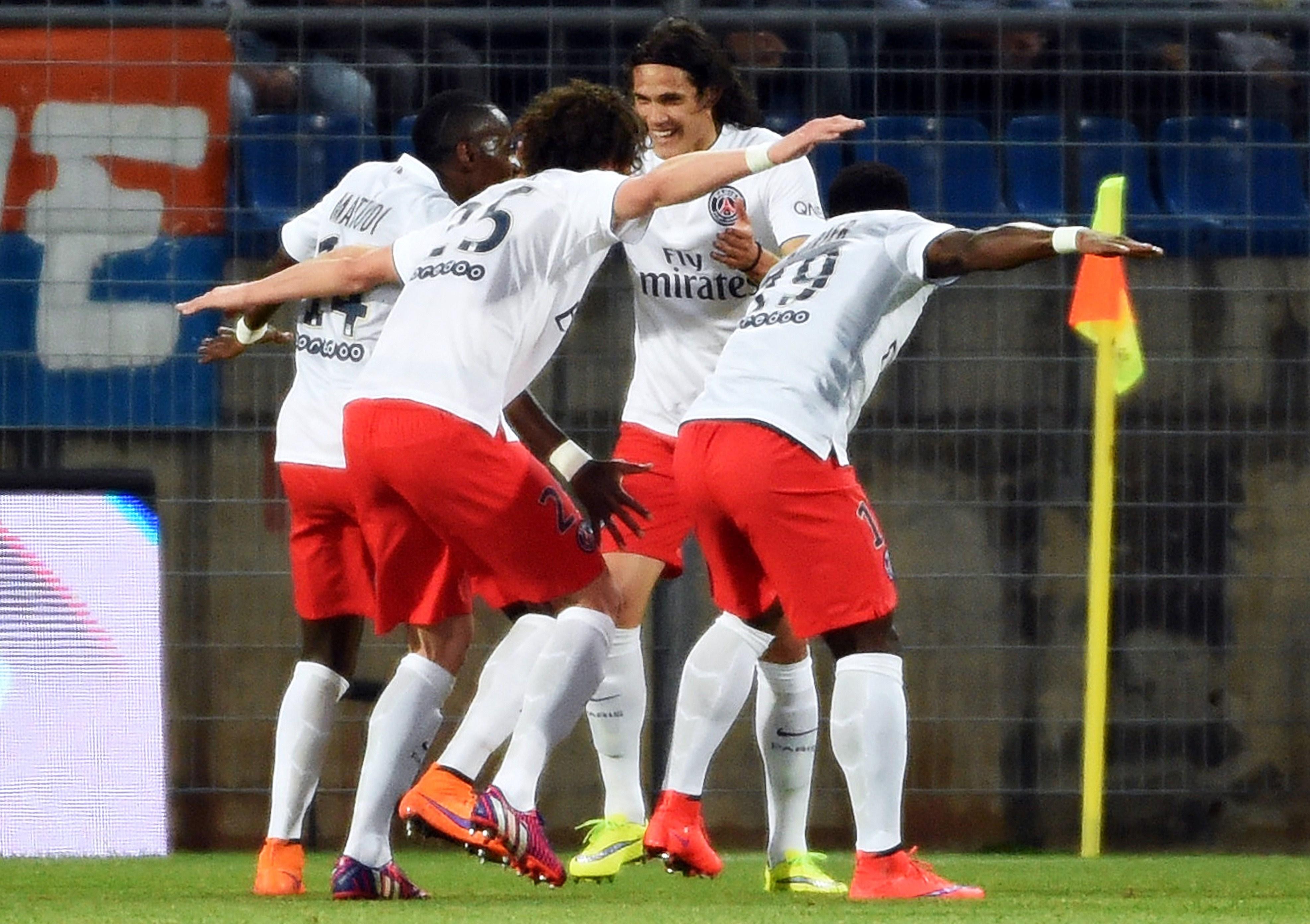 Image Result For Vivo Lyon Vs Angers En Vivo Champions League
