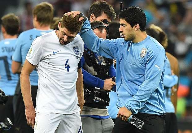 Gerrard twijfelt over toekomst
