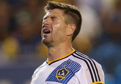 Melbourne Victory Mustahil Rekrut Gerrard