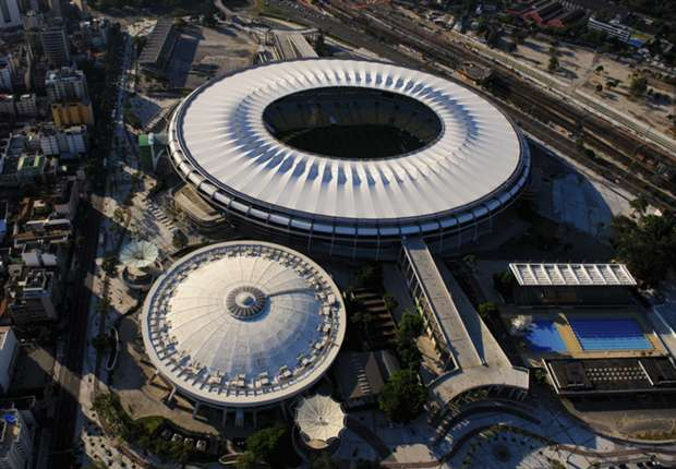 What will be the World Cup legacy for Brazil's host cities?