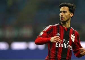 Suso - AC Milan