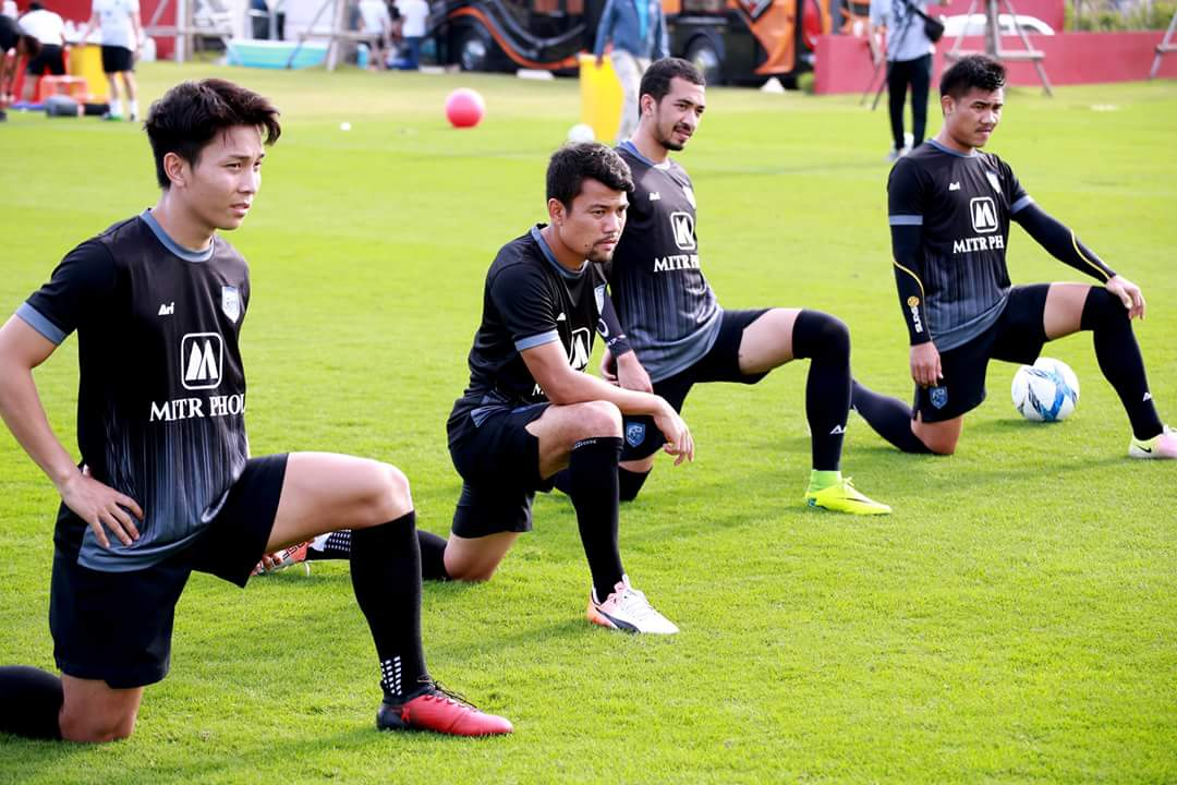 Image result for รูปนักเตะฟุตบอล ราชบุรี มิตรผล เอฟซี