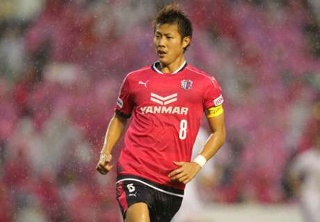 Cerezo Osaka Promosi Ke J1-League!