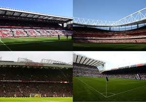 Top 10 Premier League home advantages