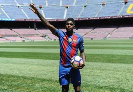 Liga de España: Altas y bajas