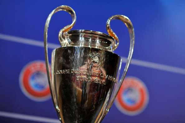 Liverpool face Real Madrid & Arsenal paired against Dortmund - Champions League draw in full