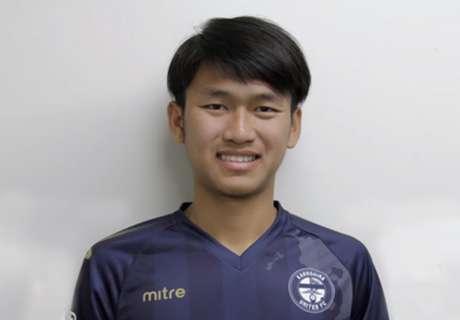 Klub Jepang Gaet Pemain Masa Depan Thailand