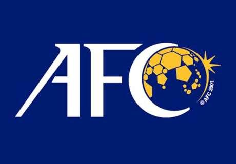 AFC Tunda Laga Korut Lawan Malaysia