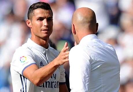 Kroos Dinginkan Rumor Friksi Ronaldo
