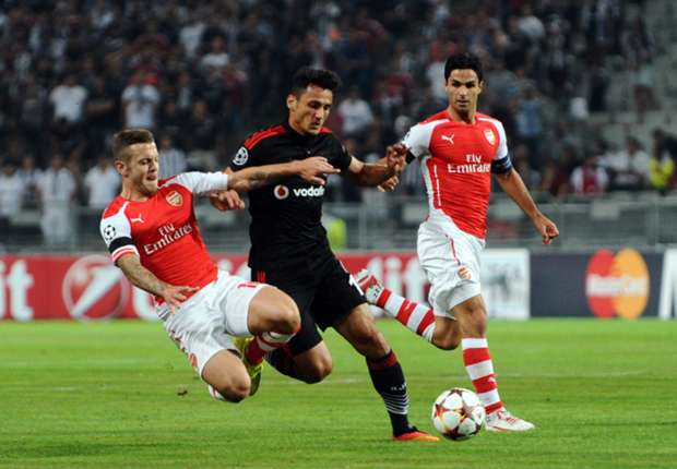 Arsenal - Besiktas Betting Preview: Gunners can progress in style