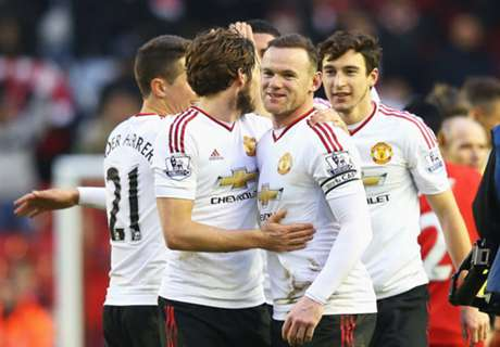 PREVIEW: Derby - United