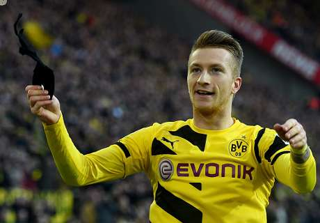 Transfer Talk: Reus wanted by Arsenal