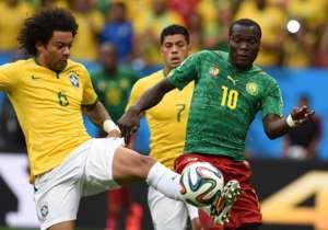 Marcelo (Brasil) | Marcelo, una baja sensible en el equipo de Dunga.