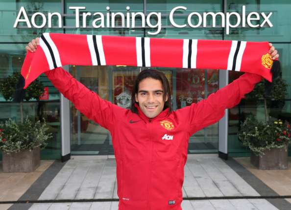 Allegri: Falcao would not have improved Juventus squad