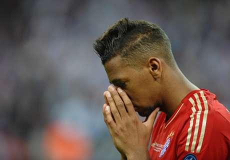 Kulcsemberét veszítette el a Bayern