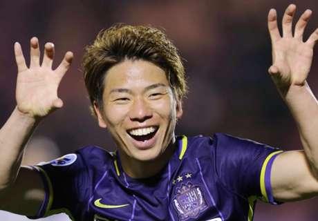 RESMI: Arsenal Boyong Asano