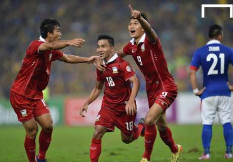 Match Report: Malaysia 3-2 Thailand