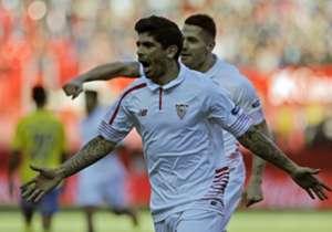 Éver Banega (27) | Sevilla -> Inter | desconocido