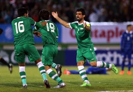 ออสซี่-ญี่ปุ่นเต็ง!ตำนานอิรักชี้4ทีมแย่งอันดับ3กันสนุก