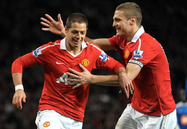 Vidic tells Inter: Sign my Man Utd mate Hernandez