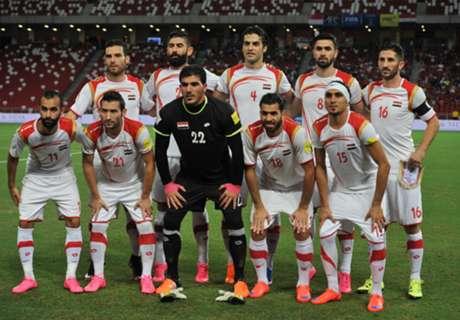 ก่อนลุยคิงส์ คัพ! ซีเรียบุกพ่ายเวียดนาม 0-2
