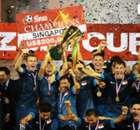 Kilas Balik Piala AFF 2012