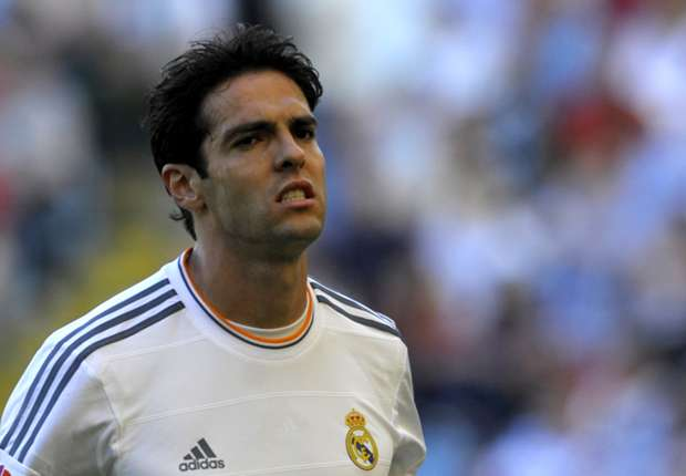 Kaka: I was not a failure at Real Madrid