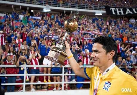 ซิโก้ : เราพร้อมสู้กับทุกทีมที่มองข้ามทีมชาติไทย