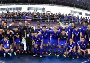 โกล ประเทศไทย จับมือ OPTA รวมรวมสถิติของทัพช้างศึกทั้ง 23 คนในการแข่งขันเอเอฟเอฟ ซูซูกิคัพ 2016 ก่อนจะถึงนัดชิงชนะเลิศไว้ที่นี่แบบครบ ๆ