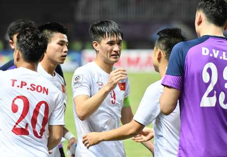 กง วินห์ : ถ้าเวียดนามคว้าแชมป์อาเซียนผมอาจเลื่อนแขวนสตั๊ด
