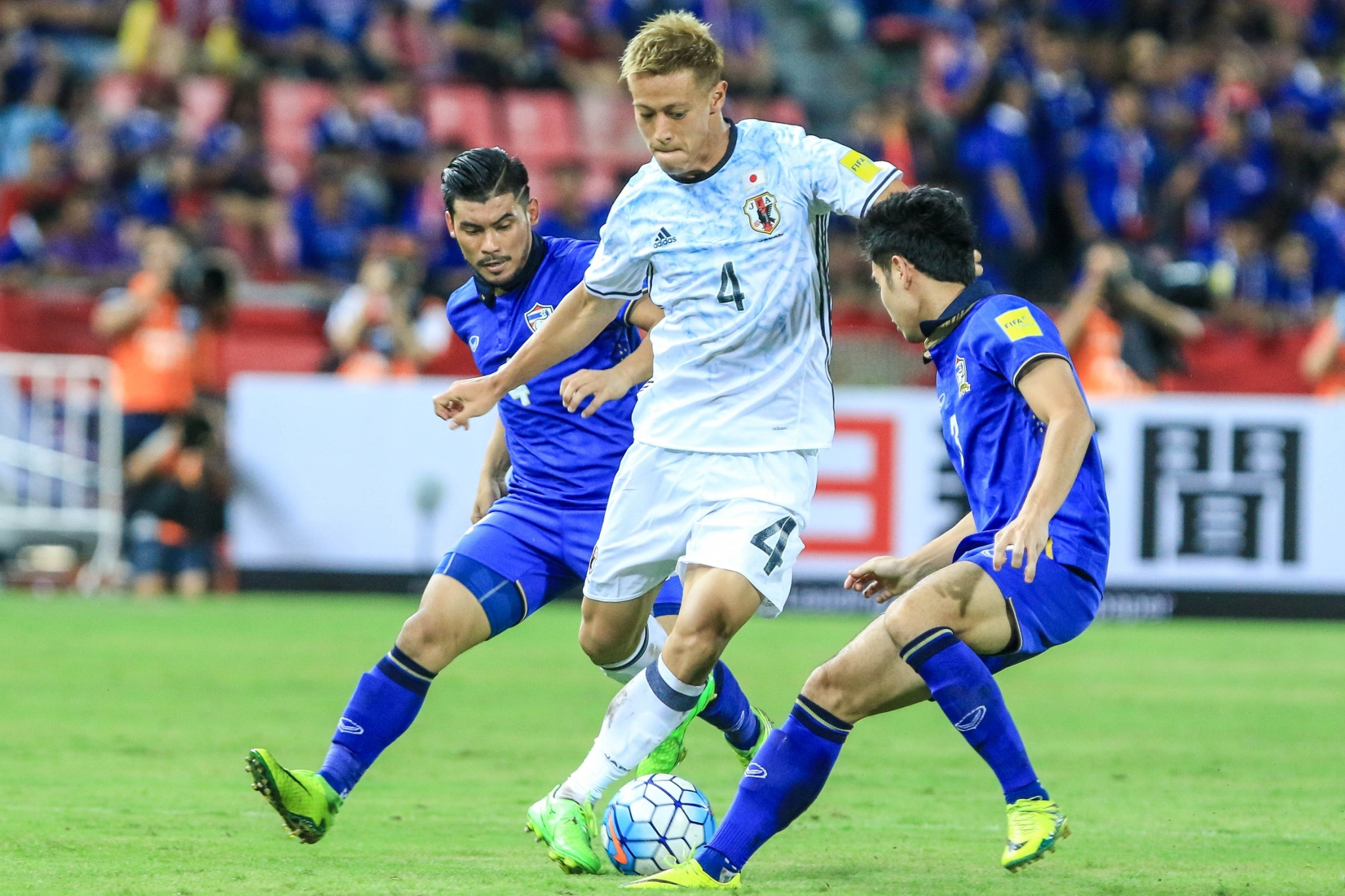 2018 suzuki cup.  suzuki it could be a different thailand team for suzuki cup inside 2018 suzuki cup d
