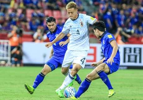 Thailand may send juniors for Suzuki Cup