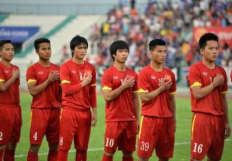 เวียดนามไม่ยอมย้ายกลุ่มซีเกมส์หากอินโดถูกถอด