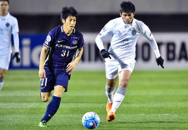 Sanfrecce Hiroshima - Buriram United