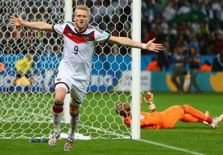 ซูฮกนอยเออร์! อินทรีเหล็กเฉือนแอลจีเรียต่อเวลาสุดมัน 2-1