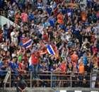 สื่อสิงคโปร์ทึ่งแฟนบอลไทย ชมซิโก้กล้าลองนักเตะ