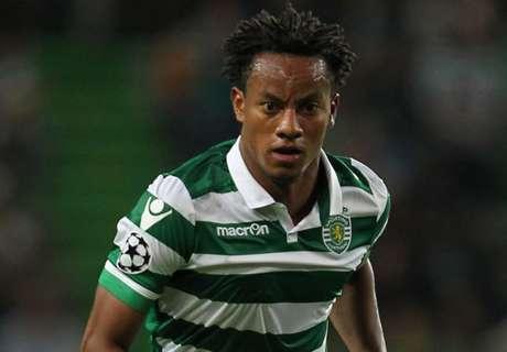 Benfica no quiere dejar ir a Carrillo